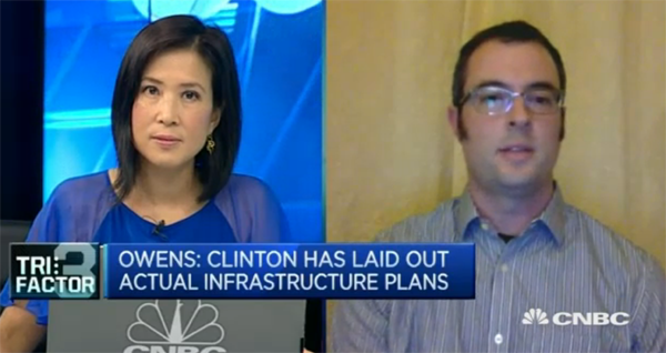 3-Infrastructure-Stocks-To-Buy-Before-Election-Day