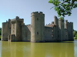 castle-moat